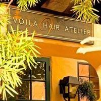 Voila' Hair Atelier