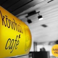 Kowhai Café