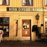 Nora Diversehandel