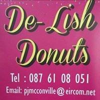 De-Lish Donuts
