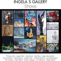 Ingela S Gallery