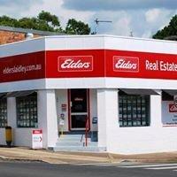 Elders Real Estate, Laidley Sales Office