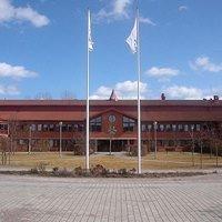Linköpings Universitet B-Huset