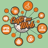 Café au Web