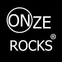 ON ZE ROCKS