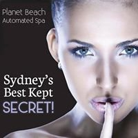 Planet Beach Contempo Spa Sydney