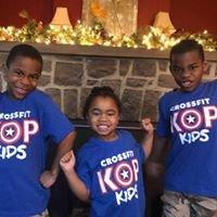 Crossfit Kids at Crossfit King of Prussia