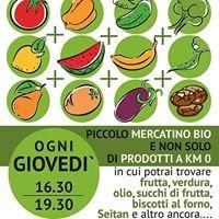 Mercatino Bio Solidale