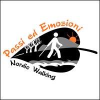 Passi ed Emozioni. Nordic Walking