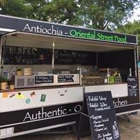 Antiochia Food Köln