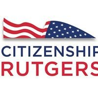 Citizenship Rutgers
