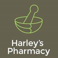Harley's Pharmacy
