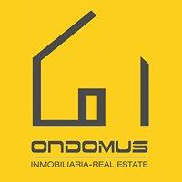 Ondomus Inmobiliaria