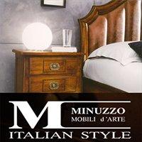 Minuzzo Mobili d'Arte