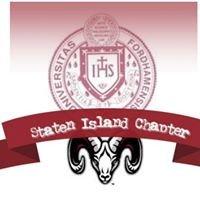 Fordham Alumni Staten Island Chapter
