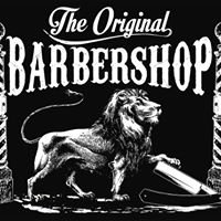 The Original Barber Shop