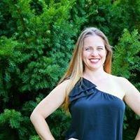 Erin Tarr at Be the Benchmark