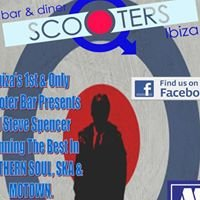Scooters Bar Ibiza