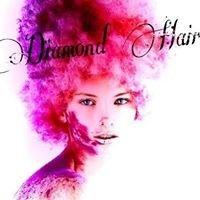 Juuksepikendused Diamond Hair OÜ-lt