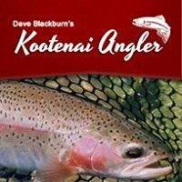 Dave Blackburn's Kootenai Angler