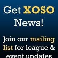 Xoso Sport & Social League - Roosevelt Park Sacramento