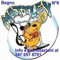 BAGNO Mattley 2.0