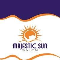 Majestic Sun Salon Flourtown