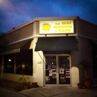 The Sun Shoppe & Cafe