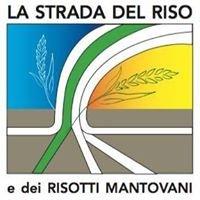 Strada del Riso Mantovano