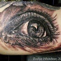 White Horse Tattoo Studio