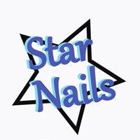 Star Nails 時尚美甲