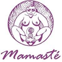 Mamasté