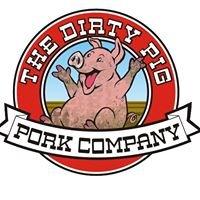 The Dirty Pig Pork Company