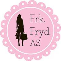 Frk. Fryd As