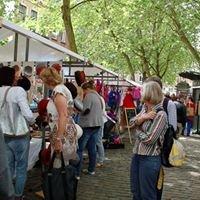 De Zelfgemaakte Markt, Mariaplaats Utrecht