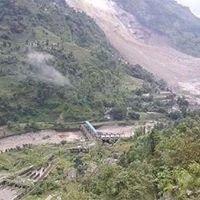 Jurey, Sindhupalchowk - Sunkoshi