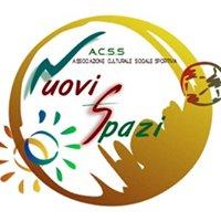 Associazione Culturale Sociale Sportiva Nuovi Spazi