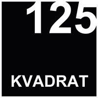 125 Kvadrat - Konsthantverk, design och galleri