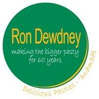 Ron Dewdney Pasties