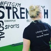 Marly Nooijen Lifestylecoach & Personal Trainer