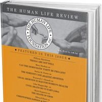 Human Life Review/Foundation