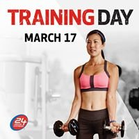 24 Hour Fitness - South Coast Metro, CA