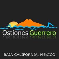 Ostiones Guerrero S.A. De C.V.