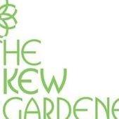 The Kew Gardener