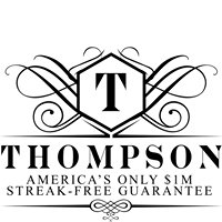 Thompson Window Cleaning