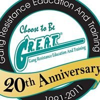 Gang Resistance Education And Training - Midwest Atlantic Region