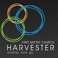 First Baptist Church Harvester