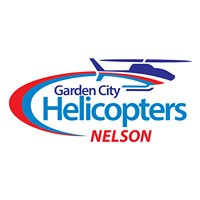 Garden City Helicopters Nelson