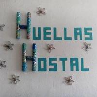 Huellas Hostal Antigua