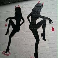 Dip Demons